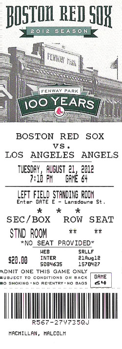 boston-red-sox-ticket
