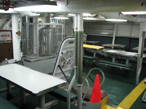 battleship-cove-uss-joseph-p-kennedy-inside