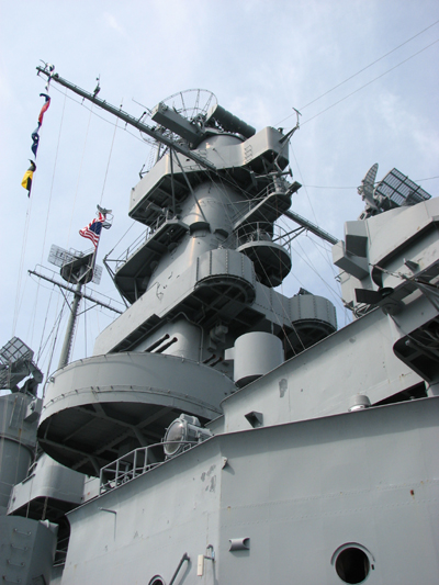 battleship-cove-uss-massachusetts-superstructure