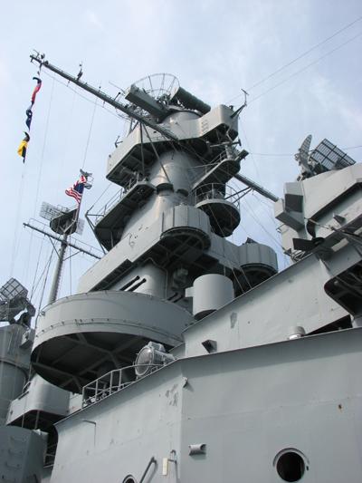 battleship-cove-uss-massachusetts-superstructure