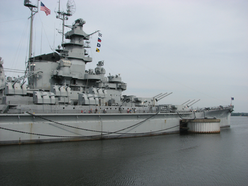 battleship-cove-uss-massachusetts