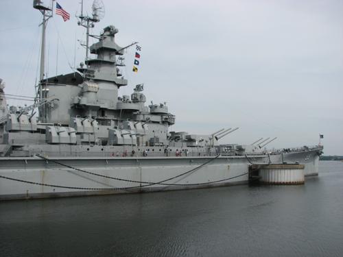 battleship-cove-uss-massachusetts