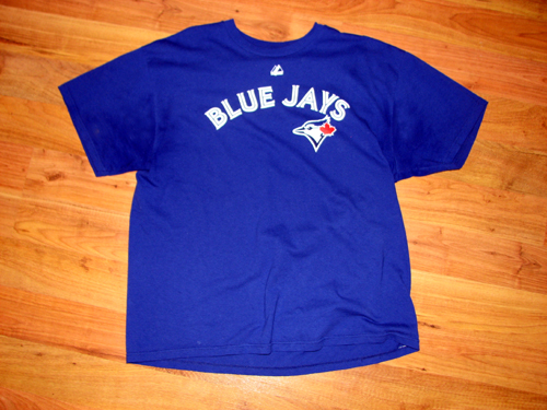 Blue jays giveaway