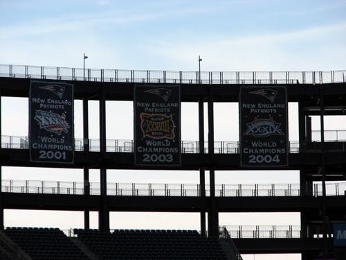 new-england-patriots-gillette-stadium-banners