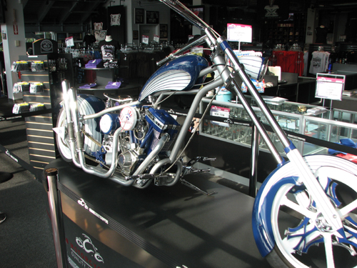 orange-county-choppers-yankees-bike