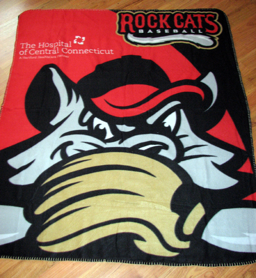 new-britain-rock-cats-blanket