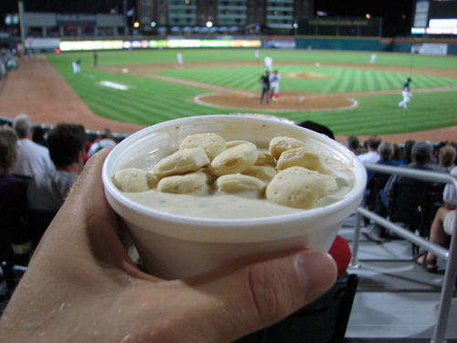 northeast-delta-dental-stadium-clam-chowder