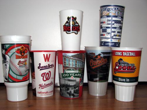 souvenir-cup-collection