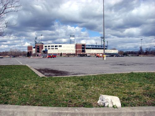 nbt-bank-stadium-macarthur-field-lot
