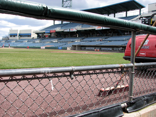 nbt-bank-stadium-syracuse-dugout-view