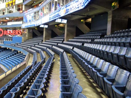 rogers-centre-200-level-seats-empty