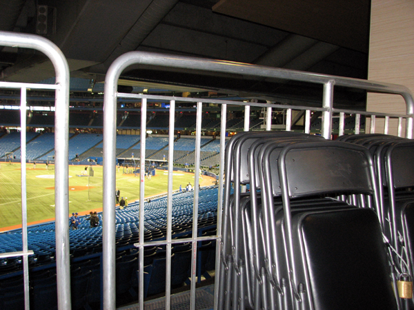rogers-centre-locked-chairs-100-level