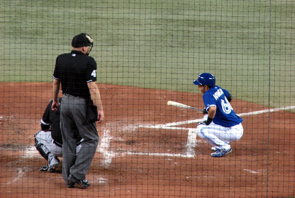 rogers-centre-toronto-blue-jays-munenori-kawasaki-stretching