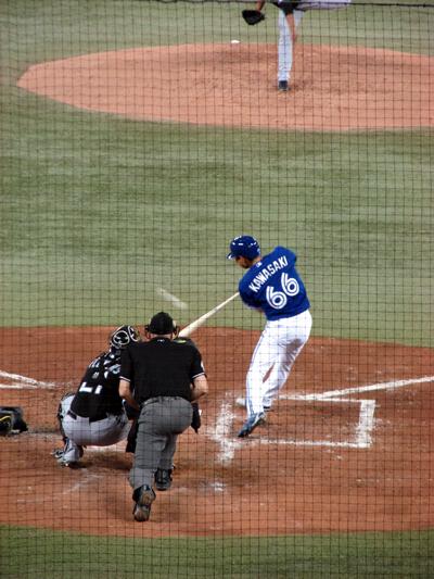 rogers-centre-toronto-blue-jays-munenori-kawasaki