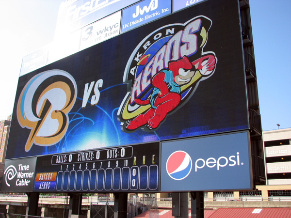 canal-park-akron-aeros-video-board