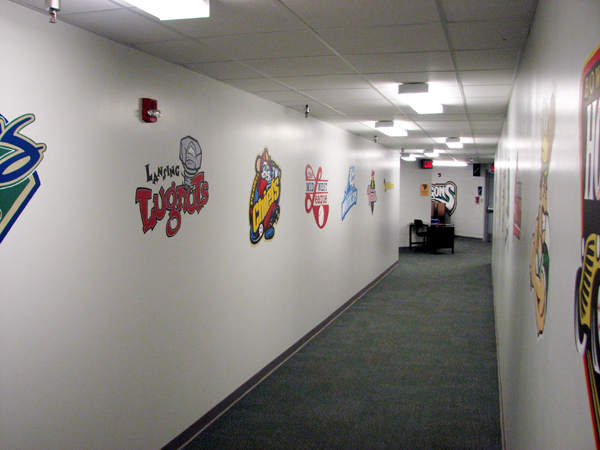 fifth-third-field-hallway-logos