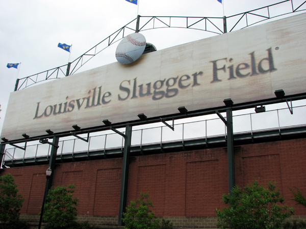 louisville-slugger-field-sign-outside