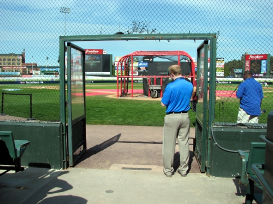 pepsi-max-field-of-dreams-entrance-to-field