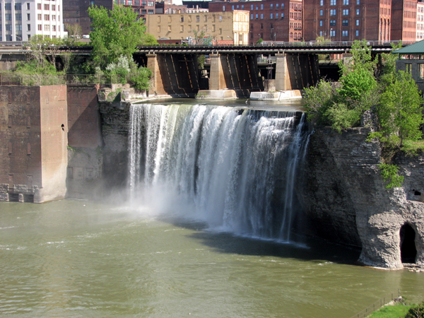 rochester-high-falls