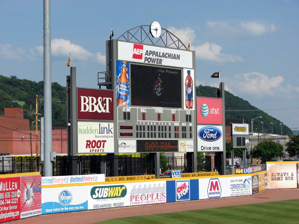 appalachian-power-park-video-board