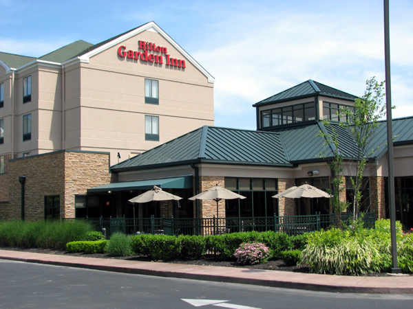 Hilton Garden Inn Bowling Green Ky Outside