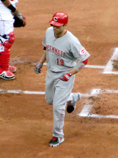 joey-votto-cincinnati-reds-in-cleveland