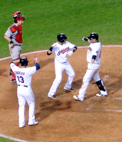 progressive-field-cleveland-jason-giambi-arm-bash