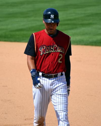 derek-jeter-railriders-on-base