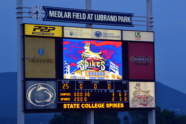 medlar-field-at-lubrano-park-video-board