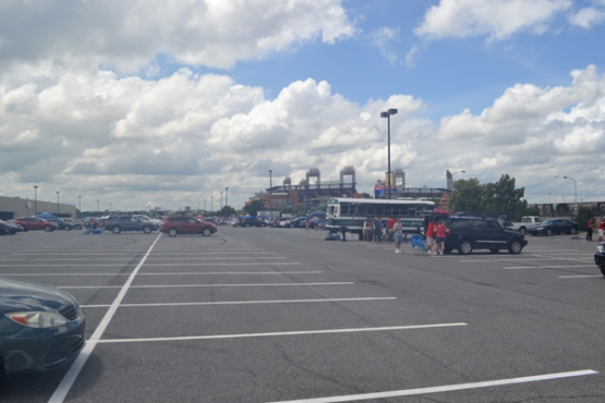 citizens-bank-park-parking-lot-humid
