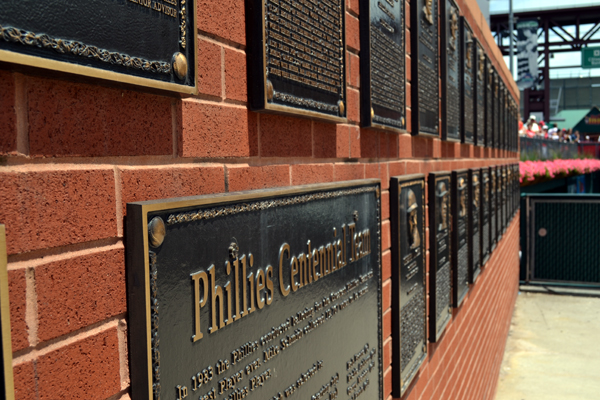 citizens-bank-park-phillies-wall-of-fame-plaques