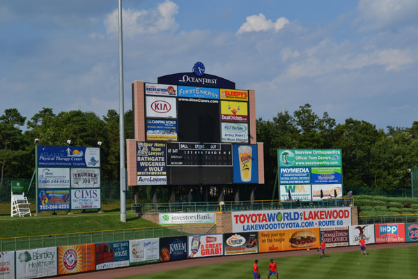 firstenergy-park-lakewood-video-board