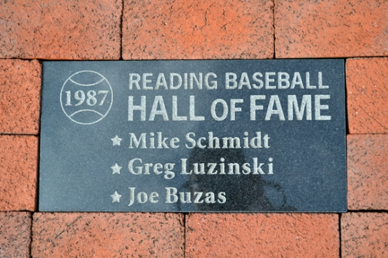 firstenergy-stadium-reading-hall-of-fame-plaque
