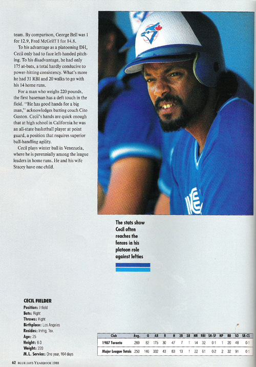 cecil-fielder-1988-blue-jays-yearbook