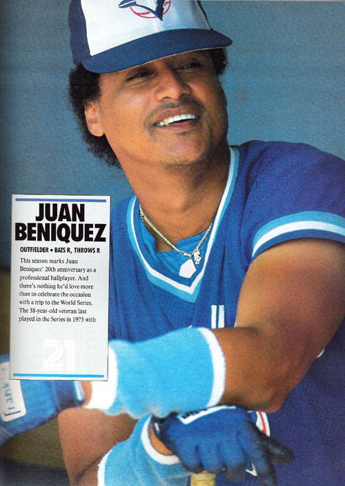 juan-beniquez-1988-blue-jays-yearbook