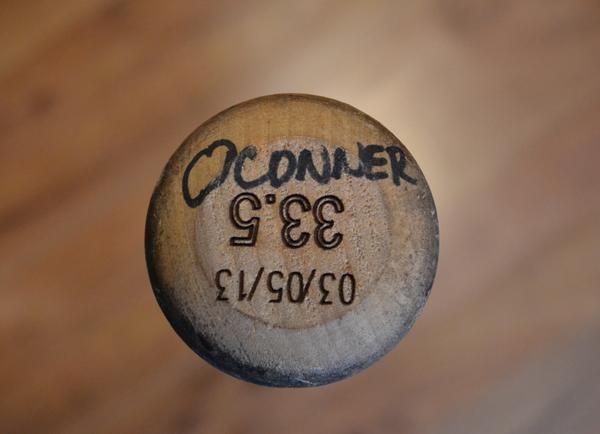 o'conner-bat-knob