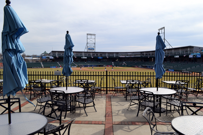 northeast-delta-dental-stadium-hilton-garden-inn-the-patio