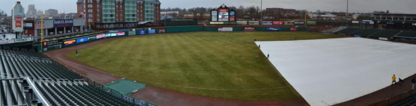 northeast-delta-dental-stadium-rainout-panorama