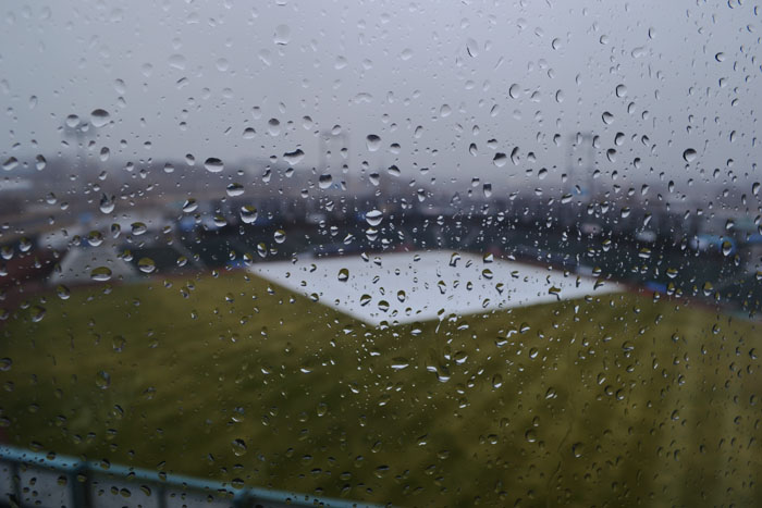 northeast-delta-dental-stadium-rainy-window-hotel