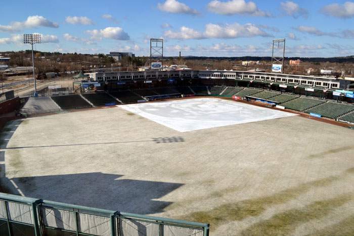 northeast-delta-dental-stadium-snow-field-2