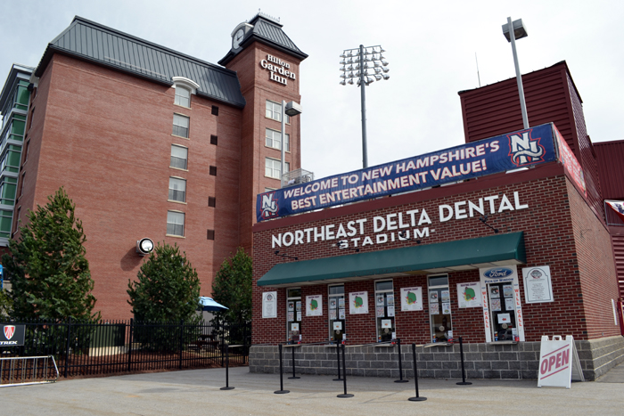 northeast-delta-dental-stadium-ticket-office