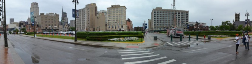 comerica-park-fox-theatre-panorama