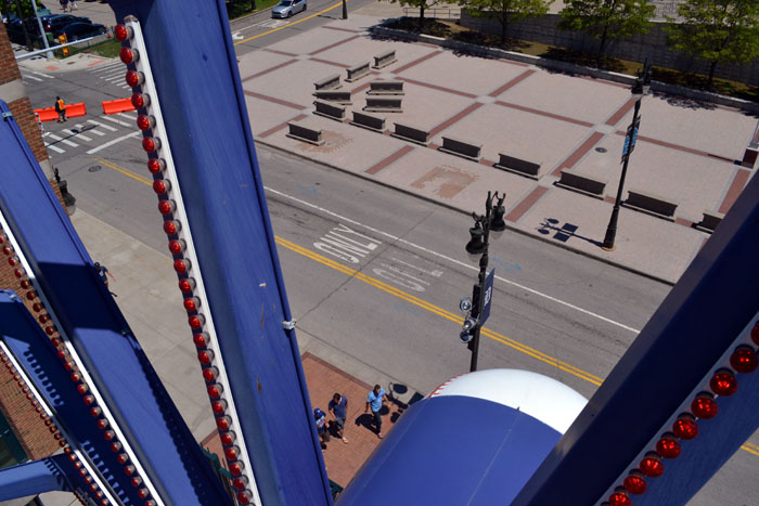 comerica-park-looking-down-from-ferris-wheel
