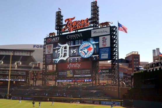 comerica-park-video-board-day-2