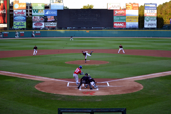 frontier-field-home-plate-view