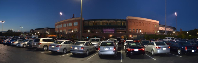 frontier-field-parking-lot-view-night-panorama