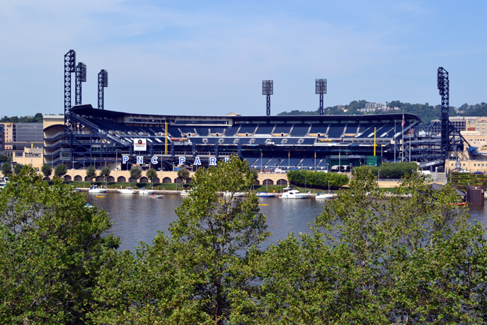 pnc-park-parking-lot-view