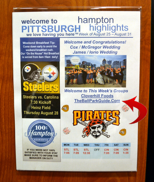 hampton-inn-suites-pittsburgh-downtown-welcome-sign copy