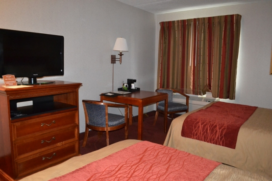 comfort-inn-jamestown-room