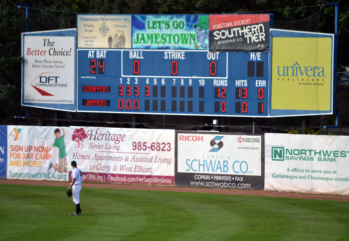 jamestown-jammers-mahoning-valley-scrappers-scoreboard